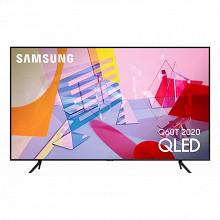 """Samsung Téléviseur qled hdr 4k 138cm - 55"""" QE55Q60TAUXXC"""