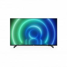 """Philips Téléviseur led 4k hdr smart tv 126cm - 50"""" 50PUS7506"""
