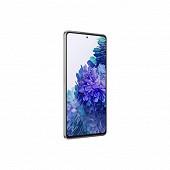 """Samsung Smartphone 6.5"""" GALAXY S20 FE 4G BLANC 128GO"""