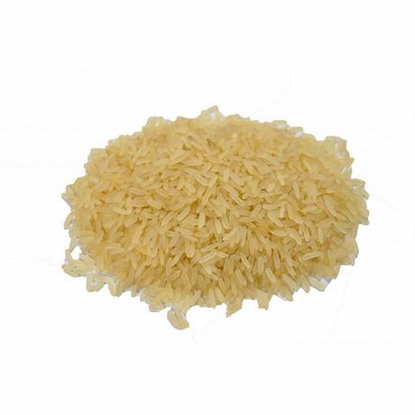 Riz long blanc Bio