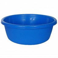 Cuvette ronde 6.5l bleu