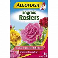Algoflash engrais rosiers boite 1kg nutri-dose