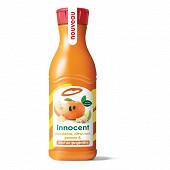 Innocent mandarine, citron vert, pomme & twist de gingembre  750ml