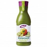 Innocent jus pomme kiwi concombre 900ml