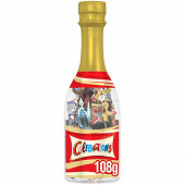 Celebrations assortiment chocolat mini bouteille 108g