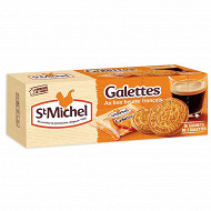 St michel galettes accompagnement cafe 16 sachets 208g