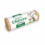 Buche de chèvre du Vivarois 24%mg 180g