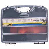 Boîte à outils 15 compartiments