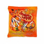 Sucettes Smiley Lollipop 282g