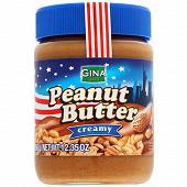 Beurre de cacahuètes crémeux 350 g