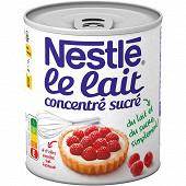 Nestlé Lait concentré sucré à pâtisser 397g