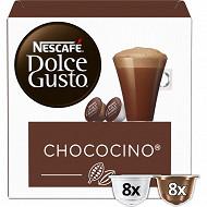 Nescafé Dolce Gusto Chococino, capsule chocolat - x16 dosettes