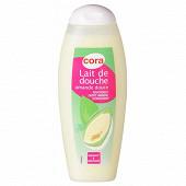 Cora lait de douche amande douce 300ml