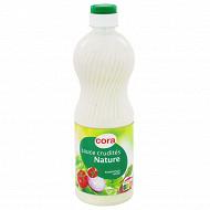 Cora sauce crudités nature 500ml