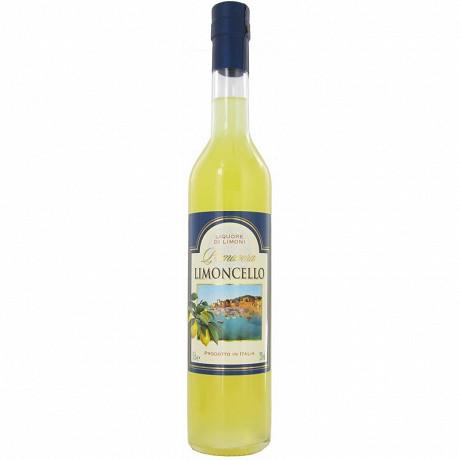 Primavera limoncello 50cl 25%vol