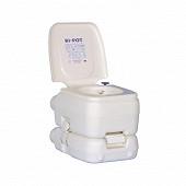WC chimique portable
