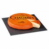 Véritable Chaumes au kilo 25% mg/poids total