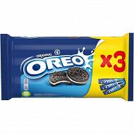 Oreo original lot x3 462g