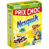 Nestle céréales nesquik 950g