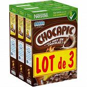 Chocapic 430g lot de 3