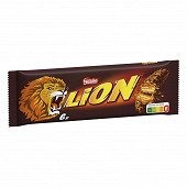 Lion barres chocolatées 6x42g