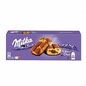 Milka cake and choc 175g