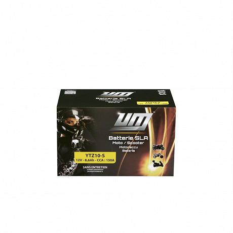 UM batterie moto YTZ10-S