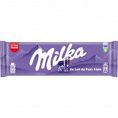 Milka lait alpin 270g