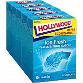 Hollywood icefresh 70g oe