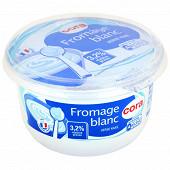 Cora fromage frais 3.2%mg 500g