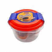 Boîte mini muffins marbré 250 g