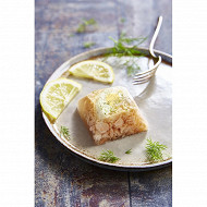 Aspic saumon oeuf mayonnaise 80g