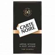 Carte Noire café moulu classic 250g