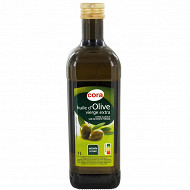 Cora huile d'olive vierge extra 1L
