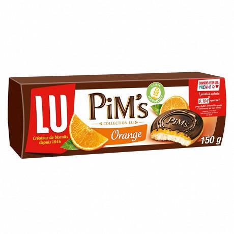 Pim's fondant orange 150g