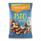 Noix berries 125g bio