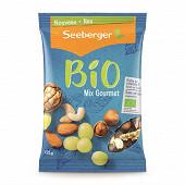 Mix gourmet 125g bio