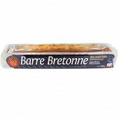 Barre bretonne aux oeufs frais 600 g