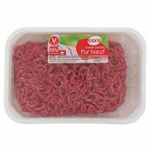 Viande hachée vrac 15% 350g