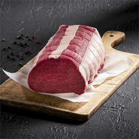 Filet*** à rotir viande bovine Label Rouge race Limousine, 600g
