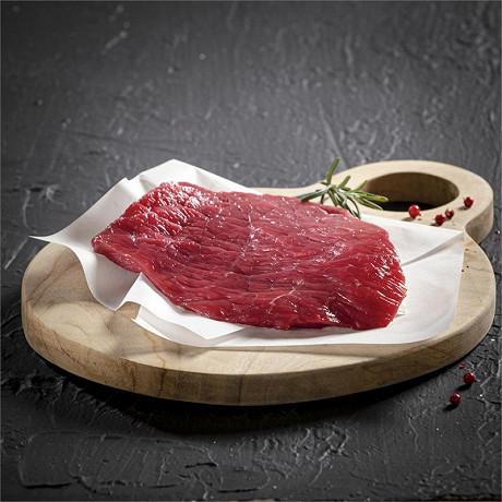 Steak*** à griller viande bovine Label Rouge race Limousine, x1 150g