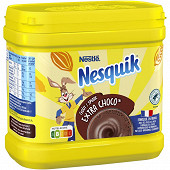 Nesquik Choco Intense boisson cacaotée 600g
