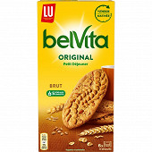 Lu Belvita brut de céréales 400g