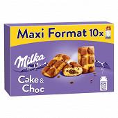 Milka cake and choc x10 350gr