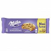 Milka cookies sensations maxi format 312g
