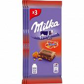 Milka Daim 3x100g
