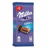 Milka Oreo 3x100g
