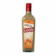 Claeyssens liqueur Speculoos 70cl 15%vol