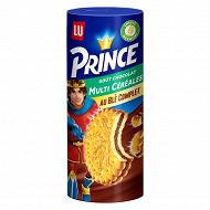 Lu Prince multi céréales 293 g