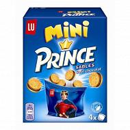 Lu prince minis x4 160g